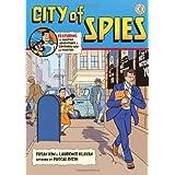 City of Spiesby Susan Kim