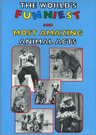 World's Funniest & Most Amazing Animal Acts