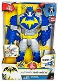 Batman-Unlimited-Ultimate-Bat-Mech-Figure