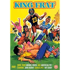 King Frat, 1979, DvdRip (Requested, A UKB KvCD By Raven2007) preview 0