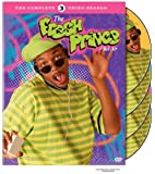 The Fresh Prince Of Bel-Air - The Complete Third Season [DVD] [2006]