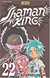 Shaman King, tome 22 : Epilogue III