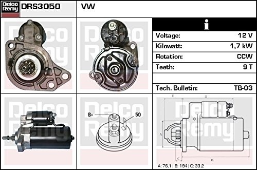 starter-de-delco-remy-drs3050-bosch-0001110001-0001110014-0986013050-valeo-436020