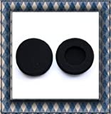 2 pcs Ear Sponge Cushion Pads for GRADO SR60/SR80/SR125/225/325/ 325i/Alessandro M1/M2 High Quality