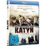 """Das Massaker von Katyn [Blu-ray]von """"Wladyslaw Pasikowski"""""""