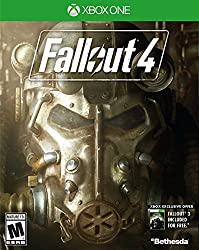 Fallout 4 from Bethesda