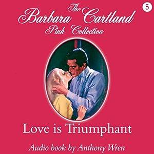 Love Is Triumphant Audiobook