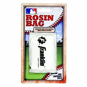 Franklin Sports MLB Rosin Bag