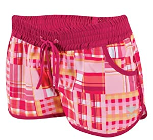 Tyr Catalina Island Pull On Board Short Female Pink X-Large