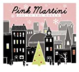 Joy To The World Pink Martini