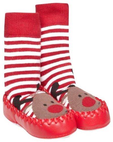 Baby Shoe Chart