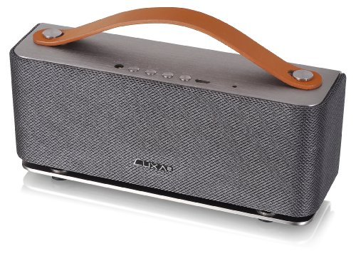 Luxa2 Groovy Bluetooth Wireless Stereo Speaker 2.1