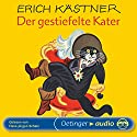 Der gestiefelte Kater Audiobook by Erich Kästner Narrated by Hans-Jürgen Schatz