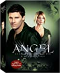Angel: Season 4 (Quebec Version - Fre...