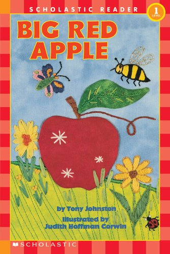 Big Red Apple (Hello Reader, Level 1)