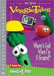 VeggieTales - Where's God When I'm S-scared?