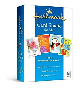 Hallmark Card Studio for Mac
