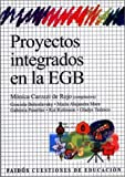 img - for Proyectos integrados en la EGB / Integrated Projects in The EGB (Biblioteca de Cuestiones de Educacion) (Spanish Edition) book / textbook / text book