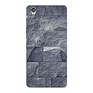 Brick Stone Back Case Cover for OnePlus X