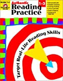 img - for Authentic Reading Practice, Grades 1-3 book / textbook / text book