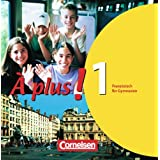 "� plus! - Ausgabe 2004: Band 1 - Audio-CDsvon ""Hans B�chle"""