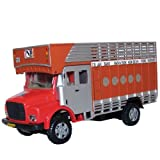 Centy Public Truck- Red