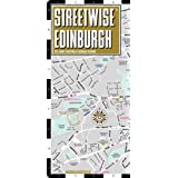 Streetwise Edinburgh Map - Laminated City Center Street Map of Edinburgh, Scotlandby Streetwise Maps Inc.