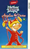 Rugrats: Angelica The Divine [VHS]