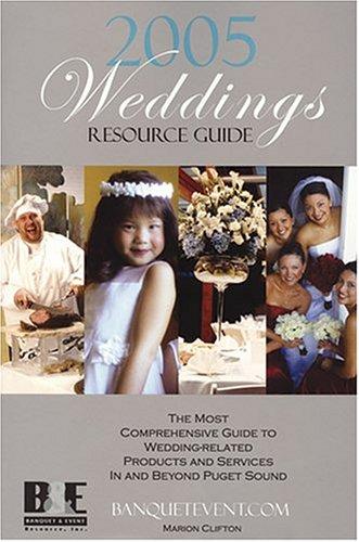 2005 Wedding Resource Guide