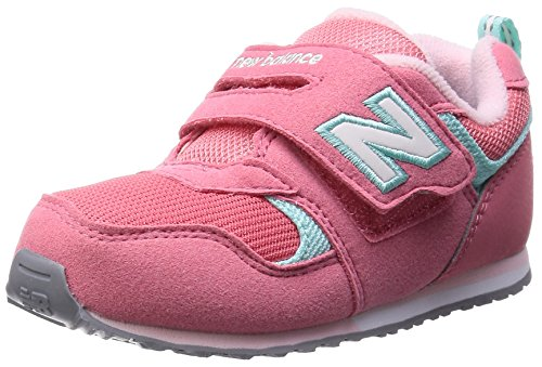The new balance new balance kids shoes FS312 NB FS312 PAI (PINK/AQUA/15)