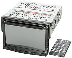 See Soundstream VR730 Single DIN 7 Multimedia Details