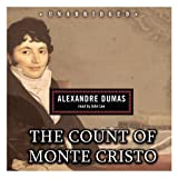The Count of Monte Cristo: Blackstone Audio Classic Collection