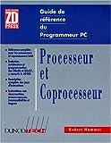 echange, troc Robert Hummel - Processeur et coprocesseur