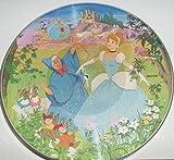 Walt Disney's Cinderalla -Disney Picture Disc