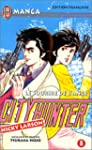 CITY HUNTER T08 : LE SOURIRE DE L'ANGE