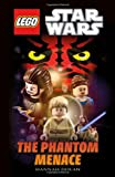 LEGO® Star Wars Episode I The Phantom Menace (Dk Readers Level 2)