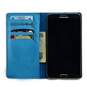 StylE ViSioN PU Leather Flip Cover For Samsung Galaxy note