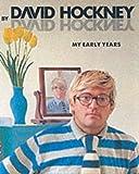 Hockney by Hockney: My Early Years (Painters & Sculptors) (0500275270) by Geldzahler, Henry
