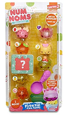 Num Noms Series 2 - Scented 8-Pack from MGA Entertainment