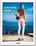 Image de Helmut Newton. Polaroids