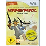 "Sam & Max - Season Onevon ""JoWooD Productions"""