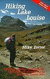 Hiking Lake Louise