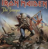 The Trooper - Paper Picture Sleeve