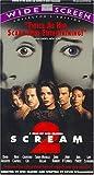 Scream 2 [VHS]
