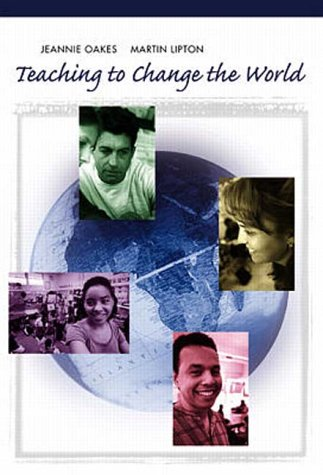 Teaching to Change the World PDF