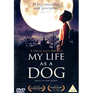 My Life As A Dog [1985] [DVD]