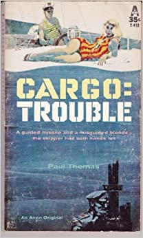 Image for Cargo-Trouble