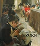 img - for Anders Zorn, 1860-1920 (German Edition) book / textbook / text book