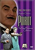 51B3Z135V8L. SL160  Poirot   The New Mysteries Collection (Death on the Nile / Sad Cypress / The Hollow / Five Little Pigs)