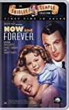 Now and Forever [VHS]